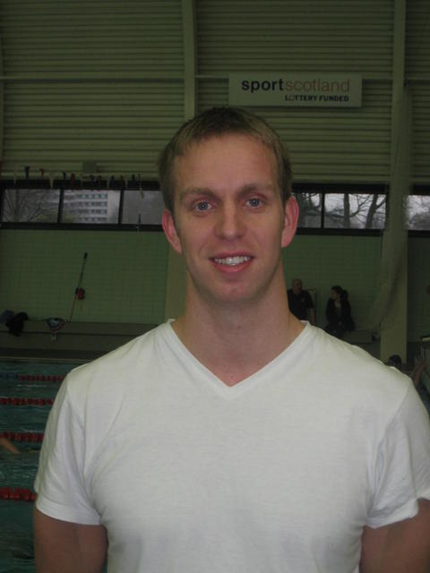 Picture of Brad Hay - Coach